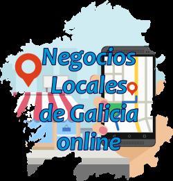 Visibilidad online para negocios locales en Galicia